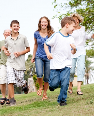 How to live the healthy life you want for yourfamily