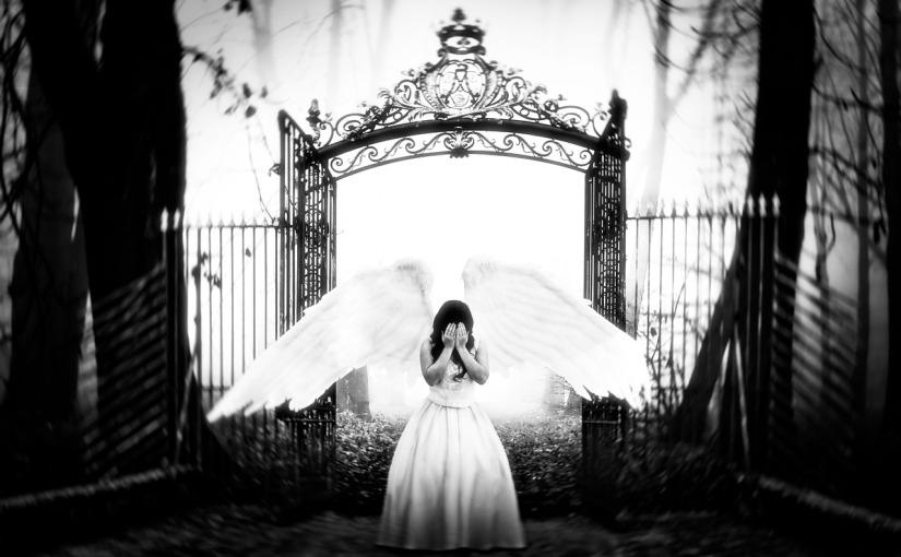Death and the memories we leavebehind