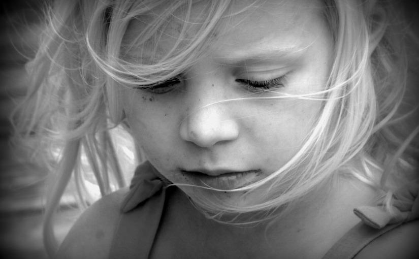 The harsh realities of life – kindergartenedition