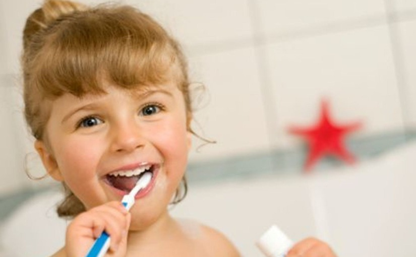 Dental health tips for kids – Interview with Dr. TriciaPercival